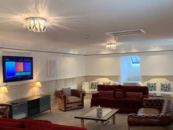 Bespoke wiring and installations